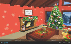 fireplace christmas fireplace scene decoration ideas collection