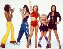 Spice Girls Halloween Costumes 25 Spice Girls 2016 Ideas Spice Girls