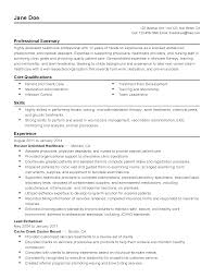 Sample Resume Patient Care Assistant by 100 Esthetician Sample Resume Experience Resume No Experience