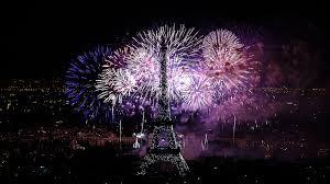 10 best places to spend new years tower fireworks images and