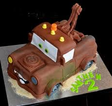 35 best disney u0027s cars cakes and cupcakes images on pinterest car