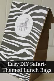 Backyard Safari Binoculars by Diy Safari Bags U0026 Easy Ideas For A Fun Backyard Safari