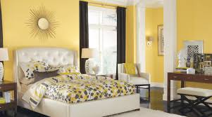 interior yellow bedroom color ideas in delightful kitchen pale