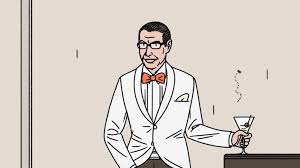 this jeff goldblum activity book looks as suave and fun as he does