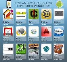 best apps for android top android apps for construction industry top apps