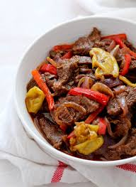 dry beef stew with mezzetta pepperoncini jehan can cookjehan can
