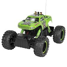 monster jam grave digger rc truck playtime in the scale monster jam remote control trucks grave