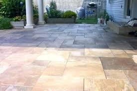 Backyard Floor Ideas Patio Tile Floor Designs Backyard Tiles Ideas Backyard Floor Tiles
