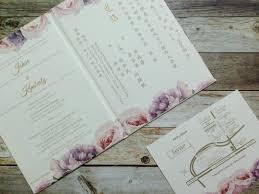 directory of wedding invitations vendors in jakarta bridestory com