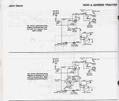 john deere 1445 wiring diagram john deere model 1445 wiring