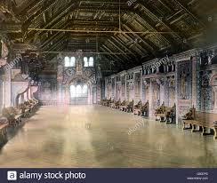 wartburg der festsaal auf der wartburg ballroom at wartburg castle