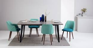 scandinavian dining room furniture furniture dining table with high back chairs high back leather