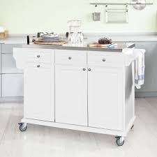 The Essence Of Kitchen Carts And Kitchen Islands For Your Kitchen