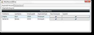 careerbuilder resume database career builder u2013 support center
