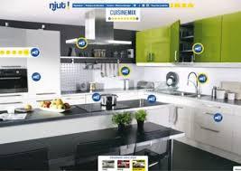 publicité cuisine publicité en ligne ikea fait découvrir ses marché maison