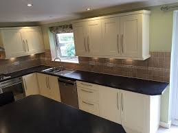 open to offers must go this week shaker style kitchen units