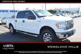 used 2012 ford f 150 for sale woodland hills ca