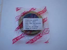 diff pinion seal suit toyota hiace rzh u0026 lh series hilux 4wd ln106