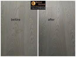 Spills On Laminate Flooring Spilled Oil On The Floor Royal Repair