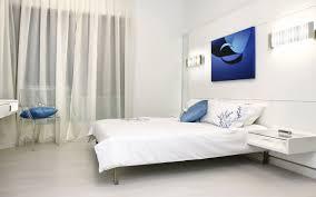 bedroom modern blue white bedroom interior design copy advice