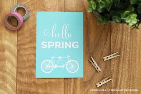 Prints For Home Decor Printable Art For Spring Easter