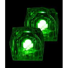 light up cubes led light up cubes green walmart