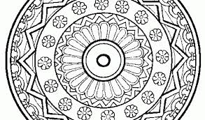 mandala coloring pages inspiration graphic printable mandala coloring pages for adults at