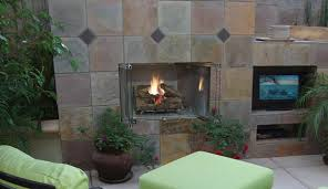 Vent Free Lp Gas Fireplace by Superior Vre3000 Outdoor Vent Free Gas Fireplaces