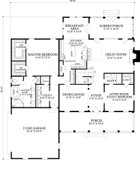 100 colonial floor plans colonial house blueprints