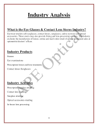 business plan analysis template eliolera com