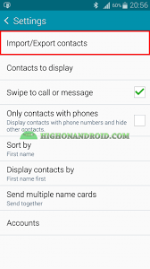 how to backup contacts on android ultimate guide how to backup and restore contacts on android