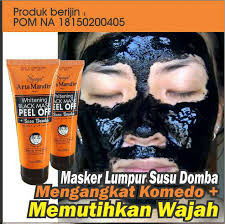 Masker Naturgo Di Jogja jual masker syuga bpom naturgo bpom glanz cosmetics