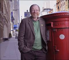 Bill Bryson wins 2010 Educational Writers' Award