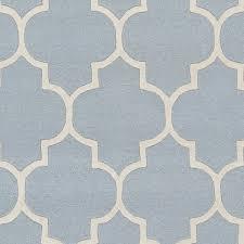 transit awhe 2018 light blue white geometric trellis rug free