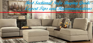 Buying A Sectional Sofa Buy The Best Sectional Sofa Expert Tips And Reviews Bestsofaas