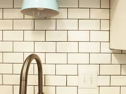 how to degrease backsplash how to clean kitchen backsplash tiles