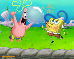 spongebob u0026 patrick spongebob squarepants wallpaper bg