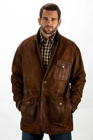 Texas travel jacket images Nubuck goatskin travel jacket forever west by fm stelzig jpg