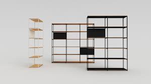 interior modular shelving wood square shelving unit large shelf