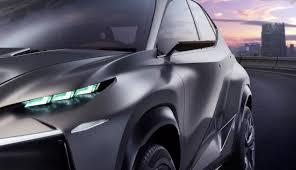 lexus suv jakarta машины будущего от lexus i to me