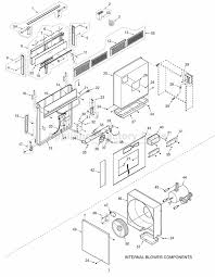 Wolf Downdraft Cooktop Parts For Dd361 Wolf Hvacs