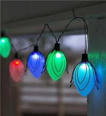 color changing solar string lights color changing solar string lights solar lighting