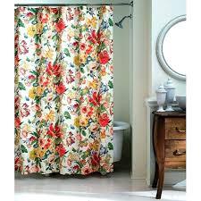 Retro Floral Curtains Vintage Floral Shower Curtains Shower Curtains Floral Vintage Blue
