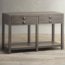 small accent table ls grey console table birch lane stowe grey console table n ridit co