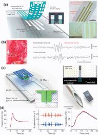 adresse si ge social soci t g n rale bioresorbable materials and their application in electronics