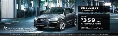 audi cpo lease audi used car dealer in livermore ca near fremont