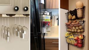 how to organize kitchen cabinets in a small kitchen 34 inventive ways to organize a tiny kitchen
