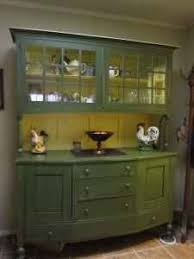 Country Hutch Furniture I Kind Of Want This For The Dining Room Super Cute And Casual