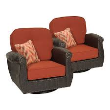 Swivel Patio Dining Chairs Crafty Design Swivel Patio Chairs Living Room