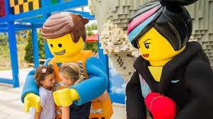 Legoland Map Attractions Legoland Florida Resort